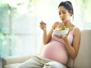 बच्चे को स्मार्ट बनाने के लिए गर्भावस्था में खायें ये आहार