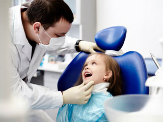 Anesthetics can affect teeth development in children