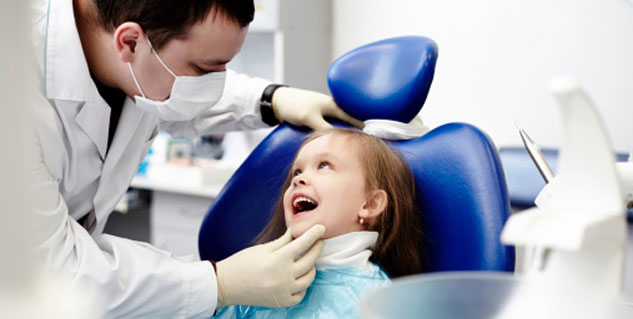dental surgery for kids