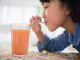 Home remedies for weight gain for kids