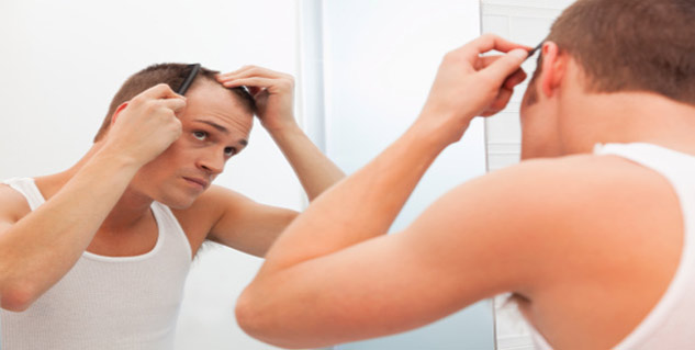 Tips to Prevent Hair loss in Telugu