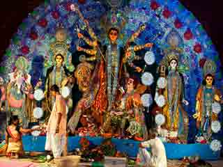 5 Ways to experience Durga Puja in your city