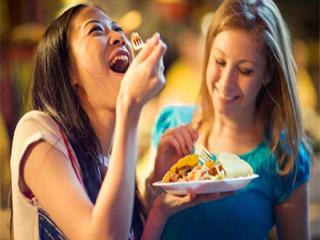खाने की लत से जानें अपने स्वास्थ्य का हाल