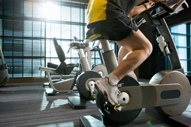 इनडोर साइकिलिंग के बारे जरूरी बातें
