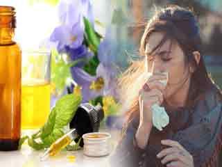 जानें कैसे फ्लू के लिए अरोमाथेरेपी है लाभदायक