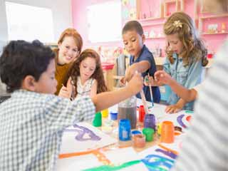 Benefits of Extracurricular Activities for Kids