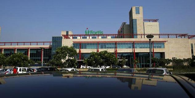 private hospitals in delhi