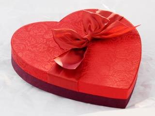 Top 5 romance foods