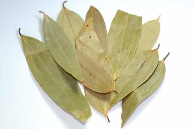 Numerous wonders of bay leaves