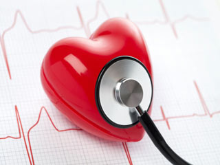 Warning signs of congestive heart failure