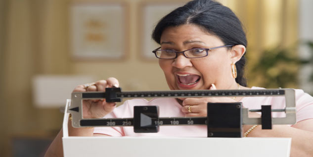 weight after menopause