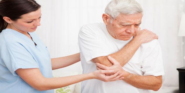 Chikungunya Joint Pain Treatment
