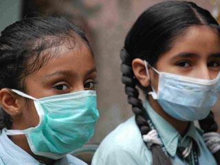 Delhites! Be warned:Swine flu to overpower Delhi after Dengue