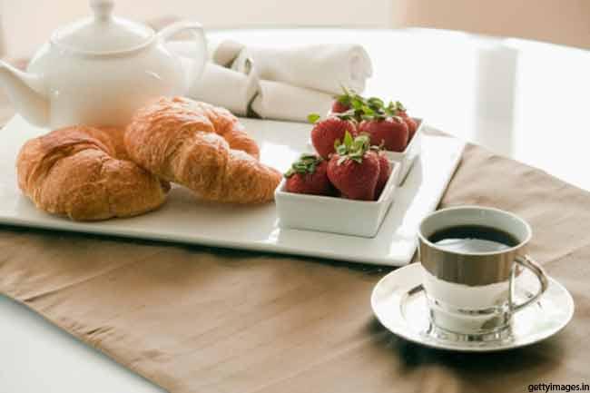 हेल्दी नाश्ता है सबसे जरूरी