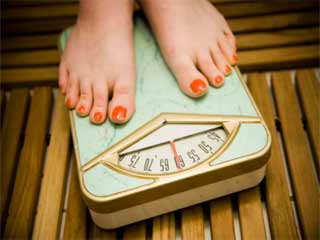How to gain weight in ten days