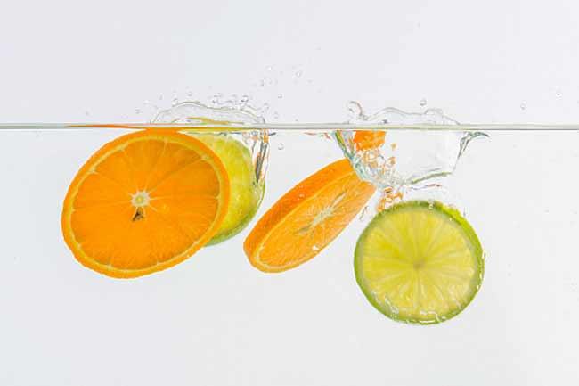 कोलेजन बनाने में मदद करे विटामिन 'सी'