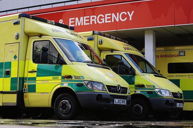 हेल्थ सेवाएं