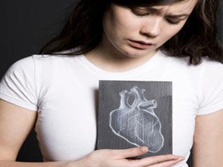 महिलाओं के लिए जानलेवा बन रही है दिल की बीमारी