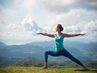 दमा रोगियों के लिए व्यायाम
