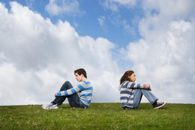 किशोरावस्था का प्यार
