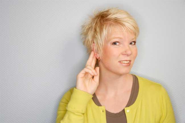 मिथ:बहरे लोग बेवकूफ होते है