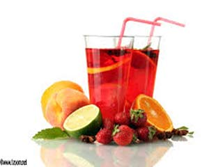 ठंडा टेस्टी समर ड्रिंक - स्ट्रॉबेरी लिरिक्स