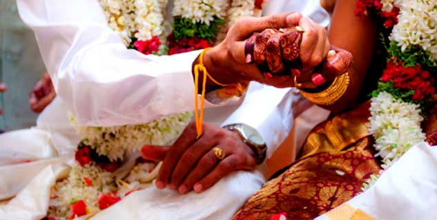 Why marriage is still a fear for Indian girls