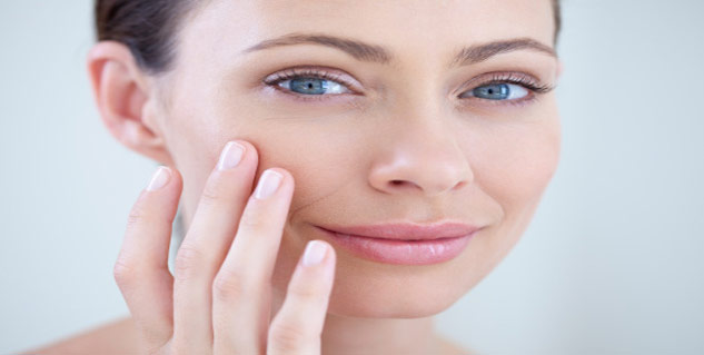 Know your skin type for right skin care in Telugu
