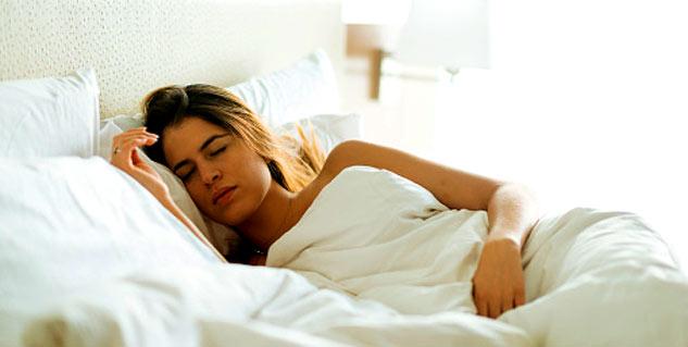 Common symptoms of sleep paralysis