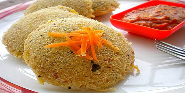 oats idli in hindi