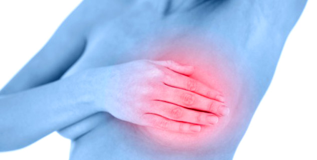What is fibrocystic breast-reasons and treatment