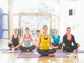योग के विभिन्न प्रकार के बारे में जानें
