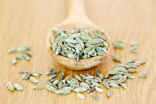 Fennel seeds for irritable bowel syndrome
