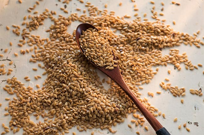 Flaxseed for irritable bowel syndrome