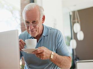 उम्रदराज लोगों के दिमाग को भी तेज कर देती है कैफीन