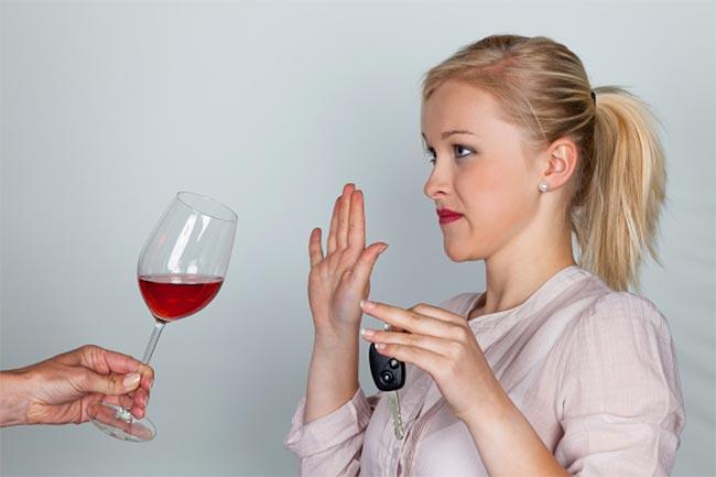 शराब से ब्रेक लेने के फायदे