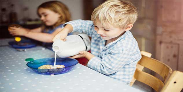 Milk May Harm Your Health in Hindi