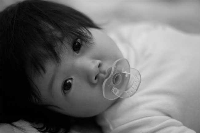 बच्चे को भी हो सकता है थर्ड निप्पल