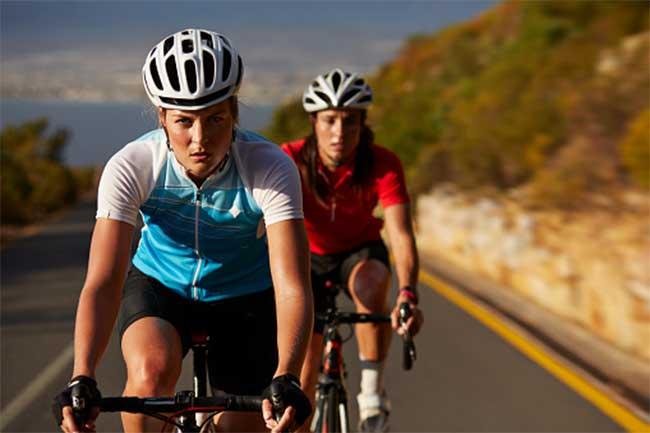 रोज़ साइकिलिंग करें