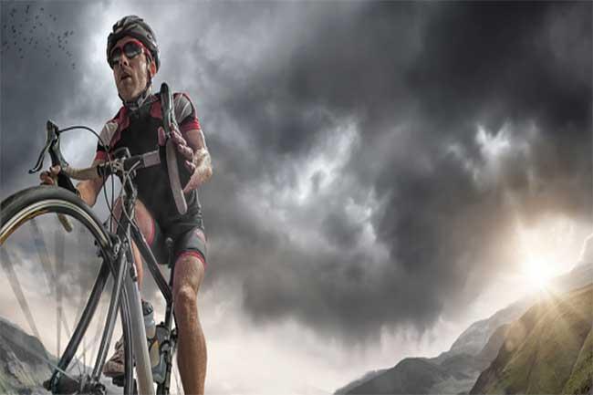 कैसे बनें प्रोफेशनल साइकिलिस्ट