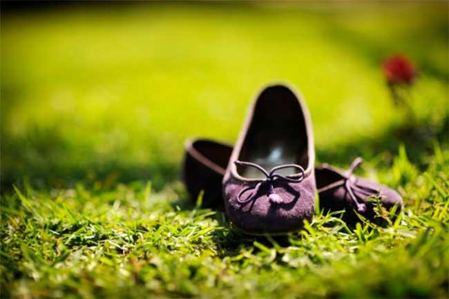 Prefer comfortable footwear