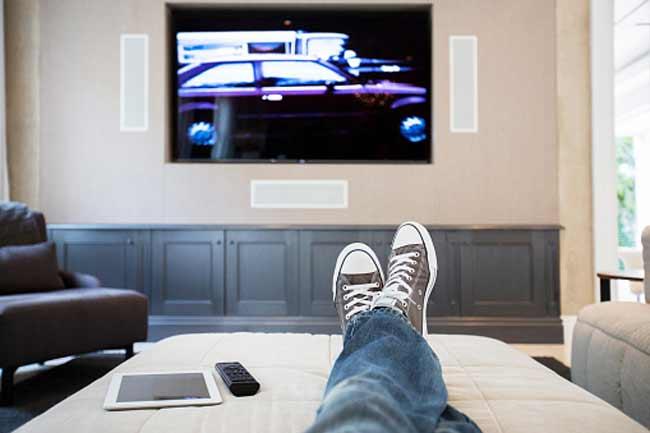 टीवी, कंप्यूटर से दूरी