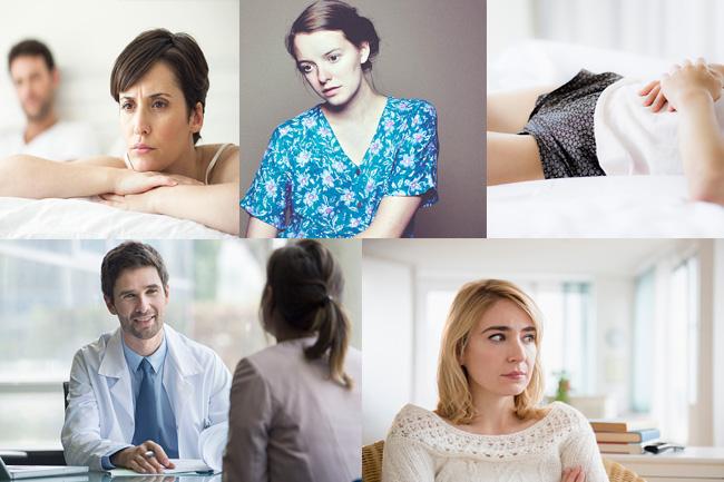 महिलाओं में सेक्स के प्रति अरुचि के कारण