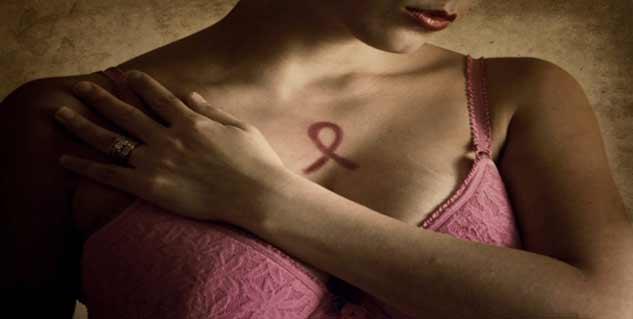स्तन कैंसर