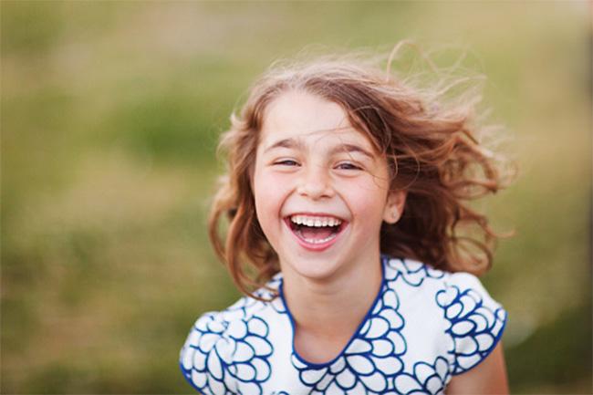 ध्यान रखें कि बच्चे खुश हैं