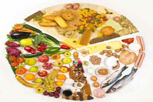 पौष्टिकता की कमी