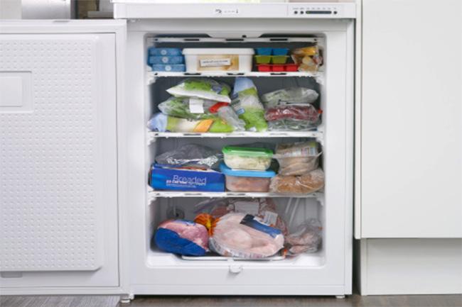 फ्रिज में ज्यादा सामान न रखें