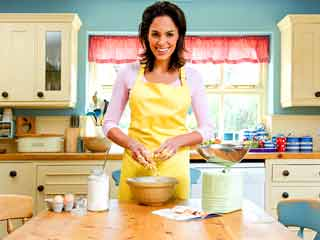 5 Ways housewives can utilize their time