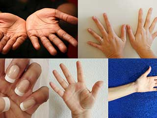 अपने हाथ के आकार से जानें कैसा है आपका व्यक्तित्व