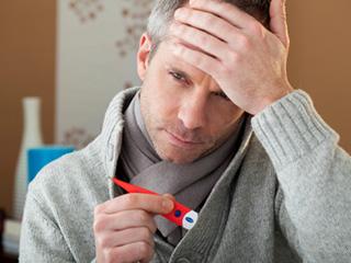 हायपरथर्मिया और सामान्य बुखार में अंतर
